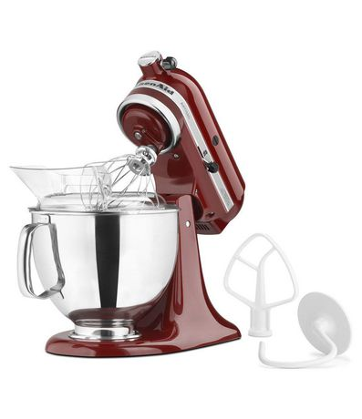 KitchenAid Artisan Mixer - image 2 of 4