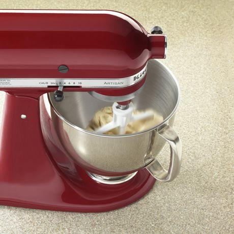 KitchenAid Artisan Mixer - image 3 of 4