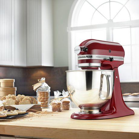 KitchenAid Artisan Mixer - image 4 of 4