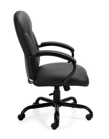 fauteuil basculant haut rendement defy d 39 offices to go. Black Bedroom Furniture Sets. Home Design Ideas