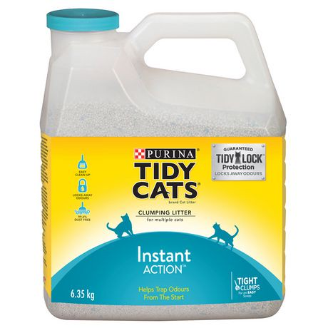 Purina tidy cats review