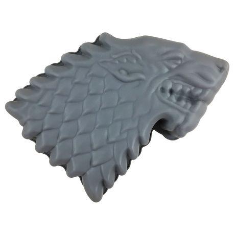 Game of Thrones Stark Sigil Silicone Cake Pan - image 1 of 4
