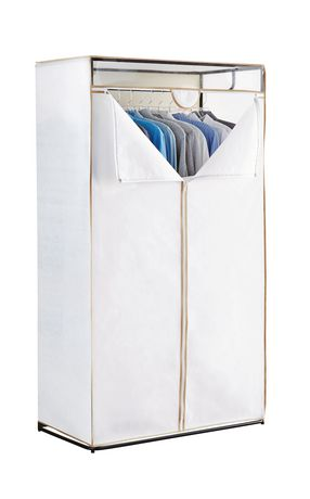 Nice Mainstays All Metal 36 Inch Clothes Closet