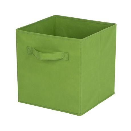 Cube de rangement Mainstays - image 1 de 2