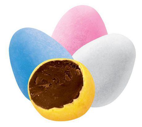 HERSHEY'S EGGIES Milk Chocolate Candy Coated Easter Eggs - image 2 of 3