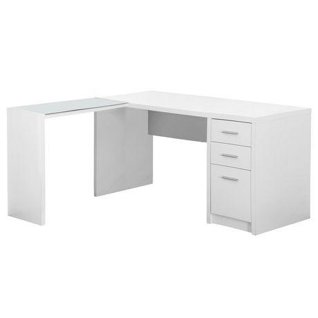 Monarch Computer Desk I 7136