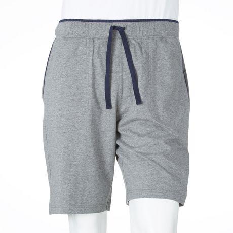 George Men's Cotton Sleep Shorts | Walmart Canada