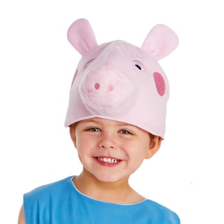 Toddlers' Peppa Pig George costume 3T-4T - image 2 of 3