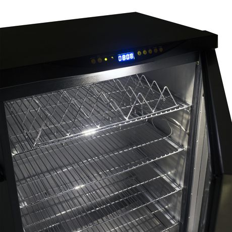 "Dyna-Glo DGU951SDE-D 40"" Two Door Digital Bluetooth Electric Smoker - image 5 of 9"