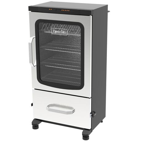 "Dyna-Glo DGU951SDE-D 40"" Two Door Digital Bluetooth Electric Smoker - image 1 of 9"