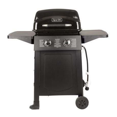 Dyna-Glo DGB300CNP-D 2 Burner Open Cart Propane Gas Grill - image 3 of 8