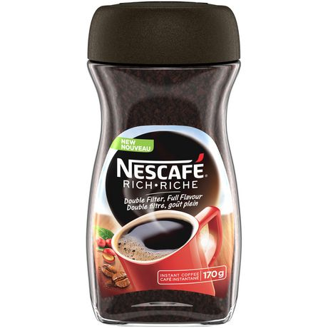 NESCAFÉ RICH Instant Coffee - image 1 of 5