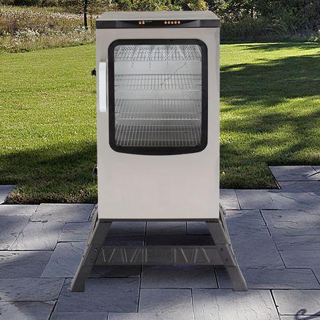 Socle à pieds pour fumoir électrique de 40po Dyna‑Glo DG951ELA‑D - image 9 de 9