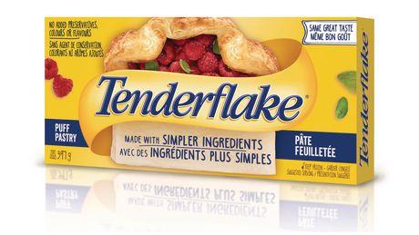 Tenderflake Puff Pastry Walmart Canada