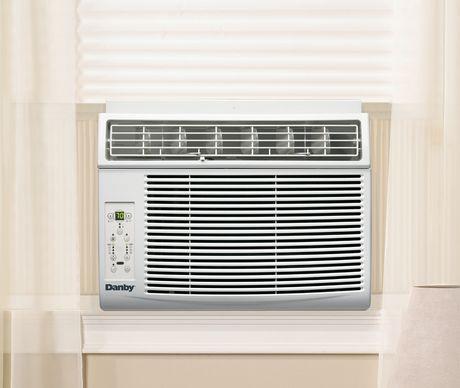 Danby 10 000 Btu E Star Window Air Conditioner Walmart
