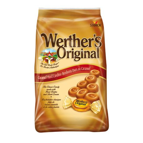 werther s original caramel hard candies walmart canada