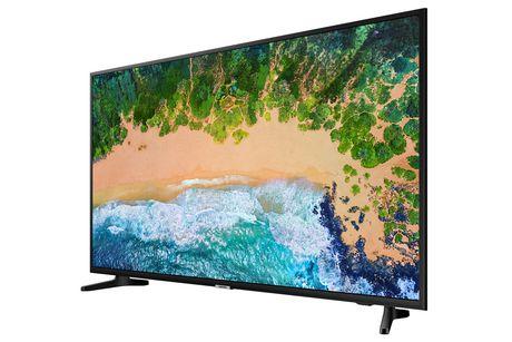 Samsung  NU6900 Class 4K Ultra HD Smart LED TV - image 1 of 1