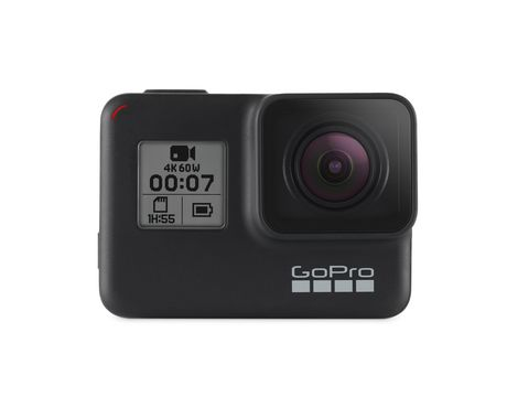GoPro HERO7 Black - image 1 of 9