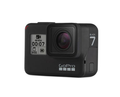 GoPro HERO7 Black - image 3 of 9