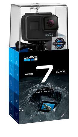 GoPro HERO7 Black - image 7 of 9