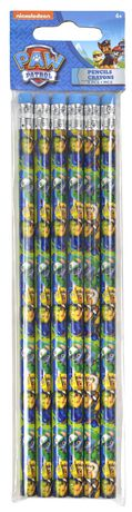 Nickelodeon PAW Patrol Boys' Pencils - image 1 of 1