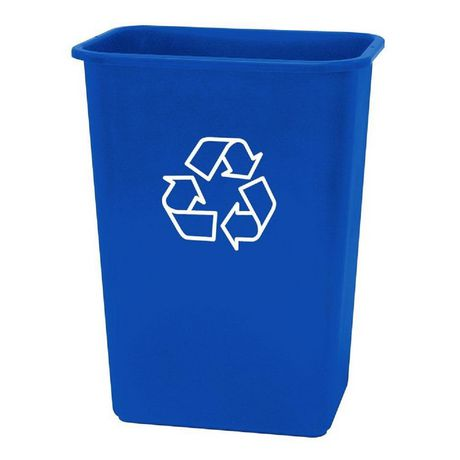 United Comb & Novelty Recycle Bin - image 1 of 1