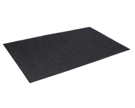 Mattech Double Ribbed Charcoal Mat - image 1 of 1
