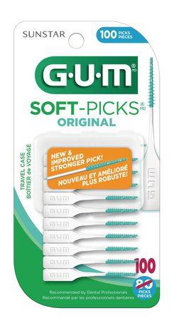 GUM Soft-Picks Original - image 1 of 1