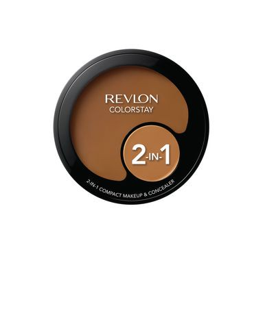 Revlon ColorStay 2-in-1 Compact Makeup and Concealer | Walmart.ca