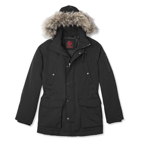 Canadiana Men's Parka Jacket - image 6 of 6