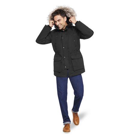 Canadiana Men's Parka Jacket - image 5 of 6