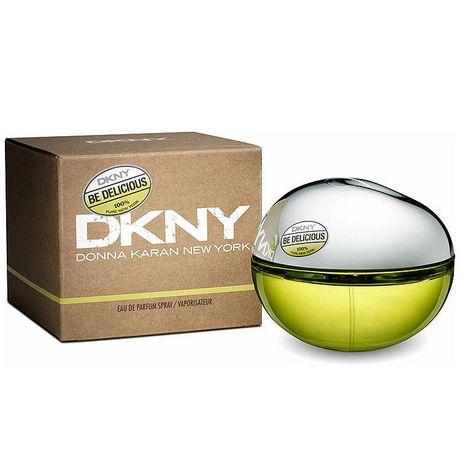 d1559f734 DKNY Be Delicious Eau De Parfum Spray for Women 50 ml - image 1 of 1 ...