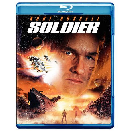 Soldier (Blu-ray) - image 1 de 1