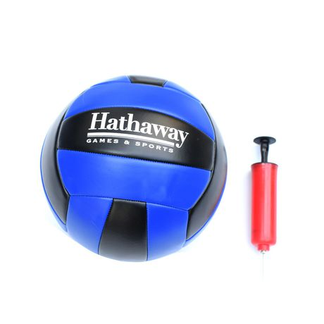 Hathaway Volleyball/Badminton Complete Combo Set - image 3 of 5