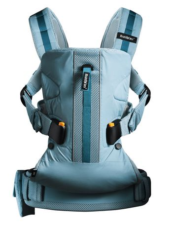 20b66ba02a2 BabyBjörn One Outdoors Baby Carriers - image 1 of 6 ...