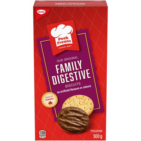 Peek Freans Family Digestive Biscuit - image 2 of 3
