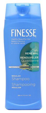 Finesse Regular Shampoo - image 1 of 2