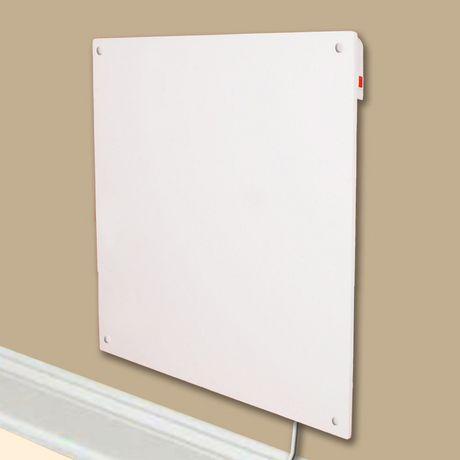 Amaze Heater 400 Watt Ceramic Electric Panel Room Heater