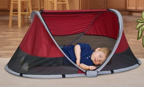 KidCo Peapod Portable Travel Bed - image 2 of 8