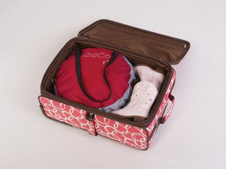 KidCo Peapod Portable Travel Bed - image 5 of 8