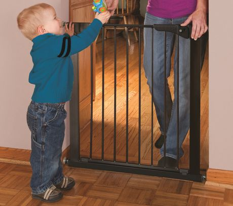 Kidco Kidco 32 Gateway Pressure Mount Safety Gate Walmart Canada