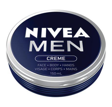 NIVEA MEN Crème for Face, Body & Hands - image 1 of 1