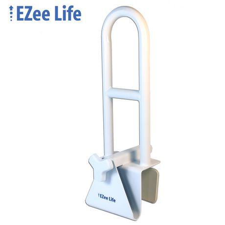 Ezee Life Clamp On Bathtub Safety Bar Walmart Canada