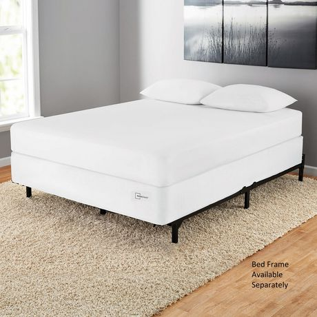 """Mainstays 9"""" Easy Assembly Smart Box Spring, Multiple Sizes - image 6 of 7"""
