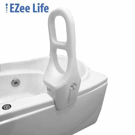 Ezee Life 16 Quot Bathtub Safety Grab Bar Walmart Canada