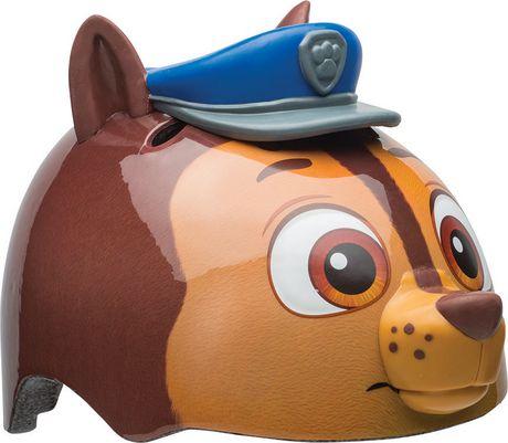 PAW Patrol Chase Toddler Multisport Helmet - image 1 of 2
