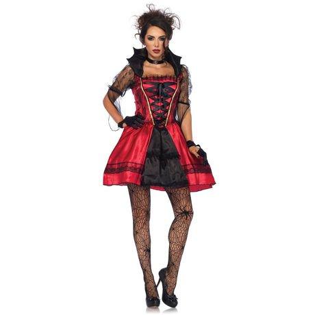costume sexy de halloween vampire gothique de wonderland. Black Bedroom Furniture Sets. Home Design Ideas
