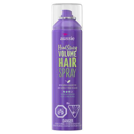 Aussie Aussome Volume Hair Spray - image 1 of 4