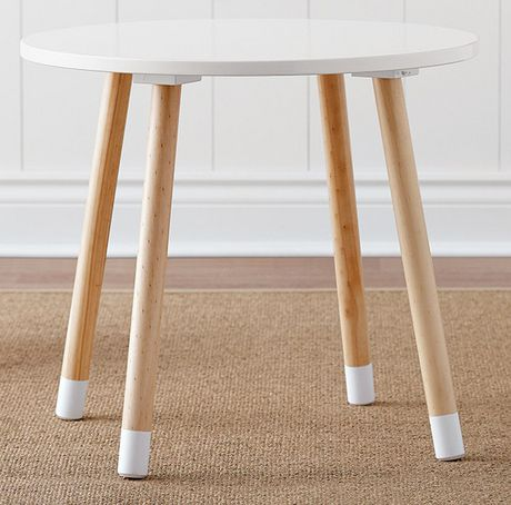 mainstays kids white round table walmart canada rh walmart ca
