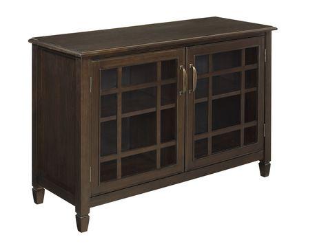 petite armoire de rangement hampshire de wyndenhall. Black Bedroom Furniture Sets. Home Design Ideas